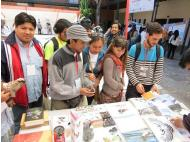 Chachapoyas to host the 10th National Ornithology Congress