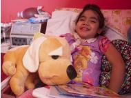 After a long fight, Romina Cornejo, girl injured from Aug. 2010 armed robbery, passes away