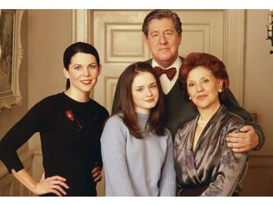 Gilmore Girls: Back with Peruvian characters