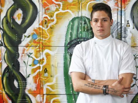 Bocuse d'Or: Chefs to represent Peru for first time