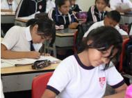 Minedu: Public primary school supplies should not exceed 90 soles