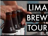 YouTube: Lima Brew Tour