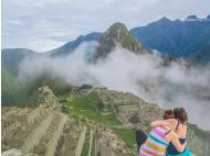 Expat Ellie: Hosting visitors in Peru