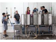 Lima Brew Tour: Behind the scenes (PHOTOS)