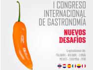 First Int'l Gastronomy Congress puts the industry's challenges on the table