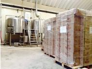 Cervecería Barbarian announces its first shipment to Europe