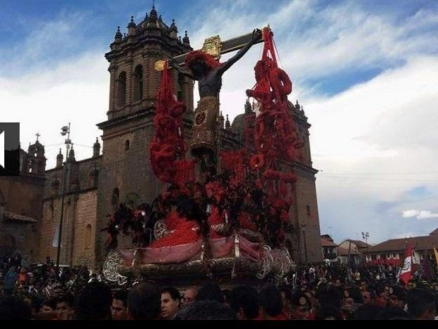 Semana Santa is upon us