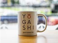 Restaurant Review: Yogashi Patisserie
