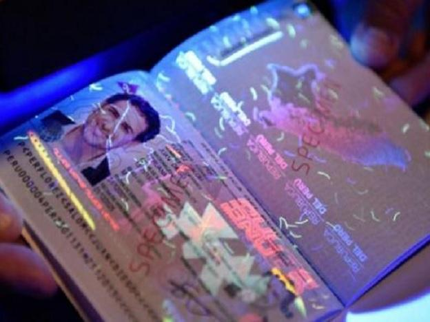 Peruvians can receive biometric passport without appt. starting July 8