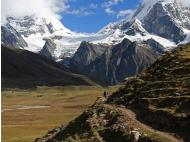 Cordillera de Huayhuash: The pefect place for an adventure