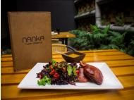 Restaurant Review: Nanka