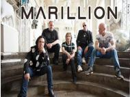 Marillion to perform in Lima