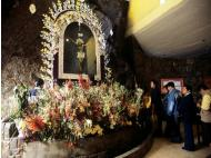 Festival Señor de Muruhuay expected to draw 300,000 visitors