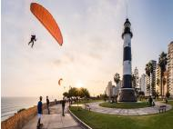 Miraflores Malecon included among best in Americas (PHOTOS)