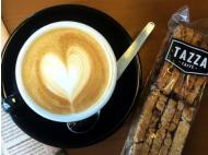 Tazza Caffé: A little taste of Italy