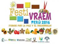 FESTIVRAEM Peru 2016: All for Peace and Development