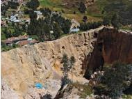 La Libertad: open-pit mining and cyanide (VIDEO)