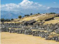 Sacsayhuamán: The Magnificent Inca Fortress