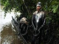 Petro-Peru confirms another oil spill in the Amazon