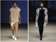 Lima Fashion Week: Approaching a change