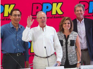 PPK selects 90% of his soon to be administration