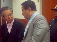 Alberto Fujimori revokes lawyer's authorization concerning possible pardon