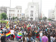 Municipality of Lima denies 'homophobic reasoning' in denying LGBTI march