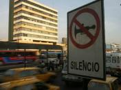 Municipality of Lima and Miraflores impose fines on noise pollution