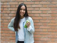 VeggieAna: My Journey to a Healthy Lifestyle