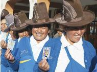 World Bank praises Ollanta's efforts
