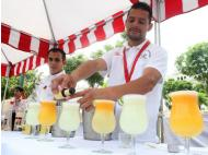 Arequipa: National Pisco Day