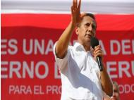 Humala: Peru's Image has changed