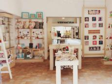 Open the doors to Vernácula Concept Store