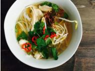 Supernatural: Chicken Pho (Recipe)