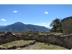 Get to Chachapoyas, Amazonas in less than 6 hours