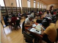 The National Library celebrates its 195th anniversary