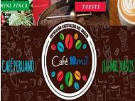 Day of Peruvian Coffee