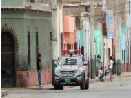 State of emergency continues in Callao