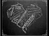 Learning to Love [in] a Second Language