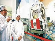 Government to audit satellite purchase