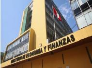 Peru's budget to increase by 4.7% next year
