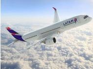 LATAM first to receive Airbus A320neo