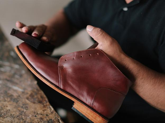Nisolo: Designing a future with Trujillo's master shoemakers