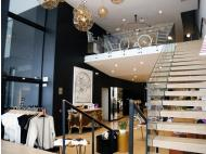Four new shops on La Mar