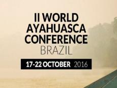 World Ayahuasca Conference to be held in Brazil