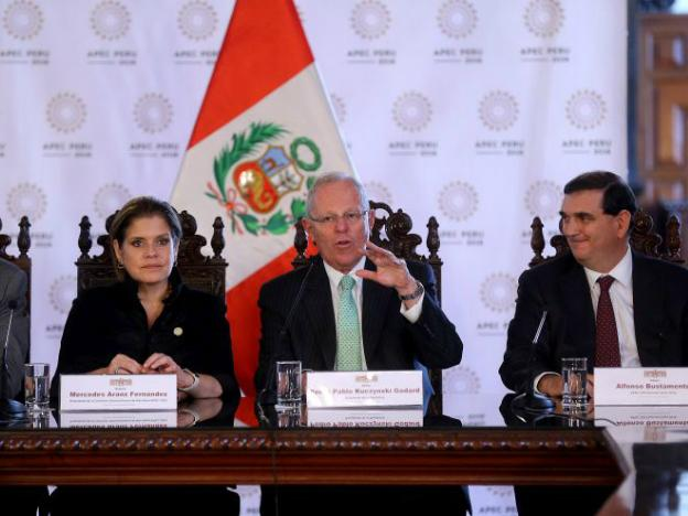 Peru prepares to host APEC Summit 2016