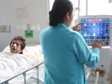 Health system declared in state of emergency