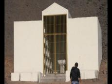 Mausoleum for Shining Path causing controversy