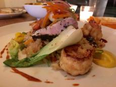 Paiche: Peruvian food in Portland, Oregon