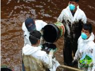PetroPeru confirms sixth spill of the year